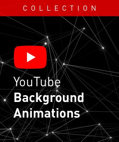 Background Animations for YouTube from Enchanted Media