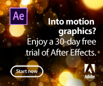 After Effects Free 30 Day Trial