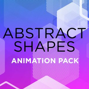 Abstract Motion Background Pack Stock Footage Feature