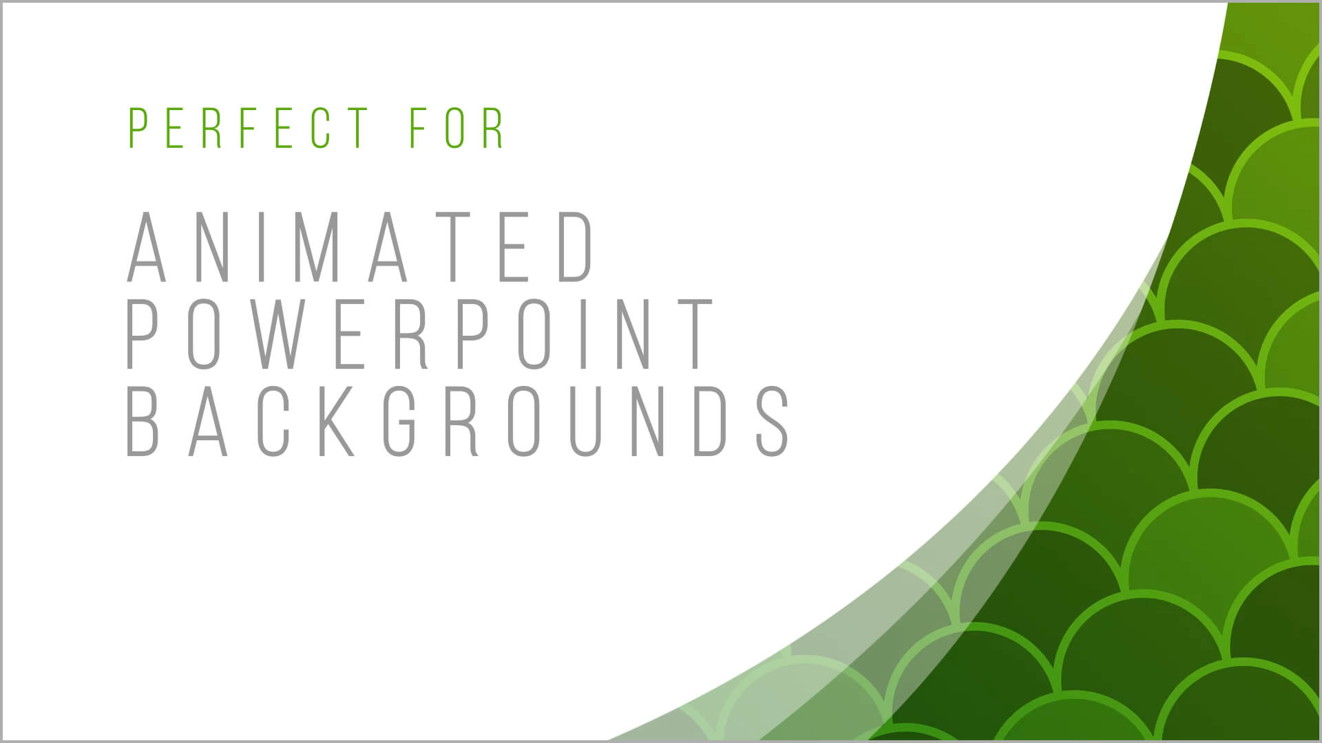 Grid Pattern Animated Powerpoint Backgrounds Pack