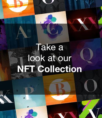 NFT Crypto Art Collection on OpenSea