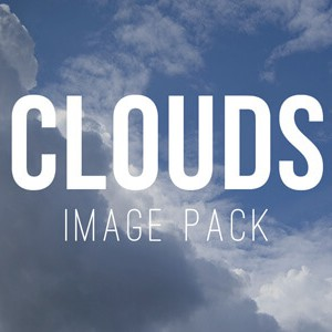 Cloud_Image_Pack