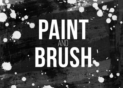 Paint_and_Brush_Pack