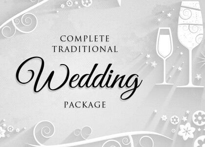 Traditional Wedding Pack After Effects Template