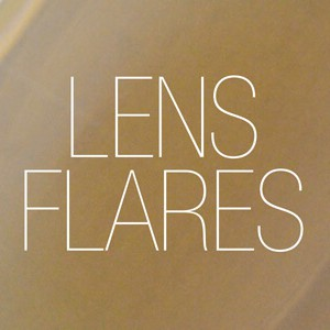 Camera Lens Flare Pack Footage