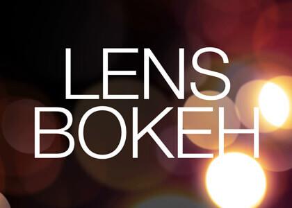 Lens Bokeh Pack Footage
