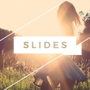 Slides Slideshow After Effects Template