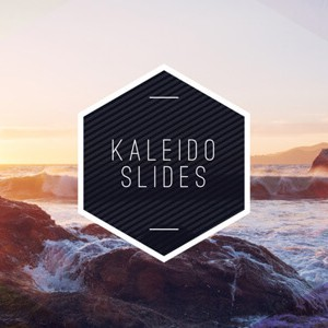 KaleidoSlides Slideshow After Effects Template