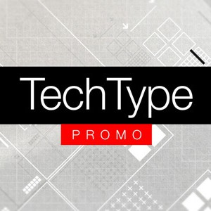 TechType Promo After Effects Template