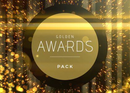 Golden Awards Pack