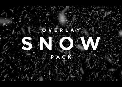 Snow Loops Pack