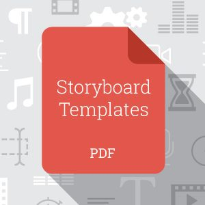 Storyboard Templates – Free Document Pack