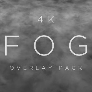 Fog Overlay Loops Feature Title