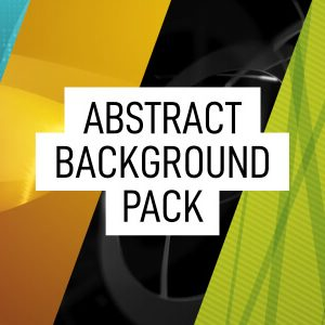 Free Abstract Background Animation Pack Still Feature